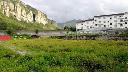 美丽乡村:浙江天台县后岸村