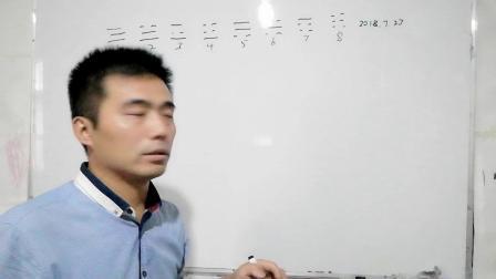 梅花易数4八卦(二)
