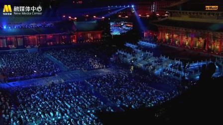 2018第四届成龙国际电影周开幕式曁演唱会常石磊《老爸》