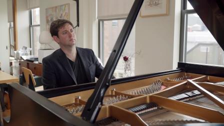 斯坦威9尺音乐会D型号概览 -- Park Avenue Pianos