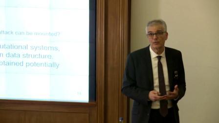 UCLDH Susan Hockey Lecture 2018 - Carlo Meghini