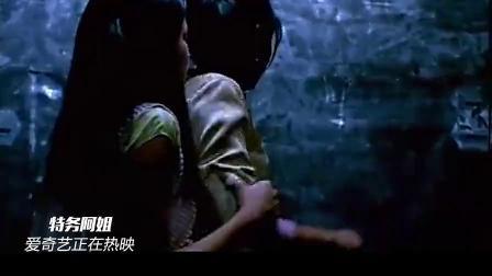特务阿姐(片段):阿珍骑着水牛来救阿蔚