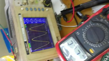 逆变器厂家纯正弦波逆变器72V转220V5000W原理测试维修视频