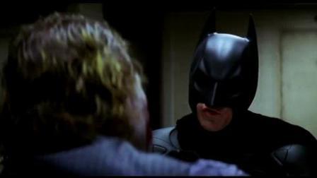 我在蝙蝠侠:黑暗骑士截取了一段小视频