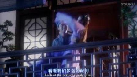 我在九星报喜粤语版截了一段小视频