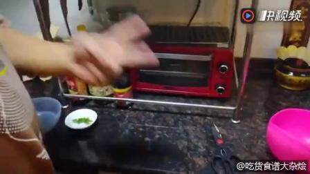 【正宗料理祭】5分钟做鸡蛋牛奶布丁