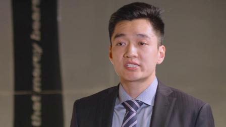 法学院学生Guanyu Xu 和大家分享他的蒙纳士学习经历