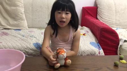 北京丰台智慧广场中心K1002班-白若兮Cici-7岁