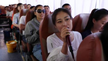 金茂郑州《星际发现》2018主题团队建设体验营