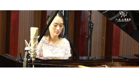 耶希亚 SING HALIIELUJAH 钢琴演奏