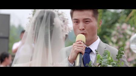 嘉怡印象6.18婚礼集锦