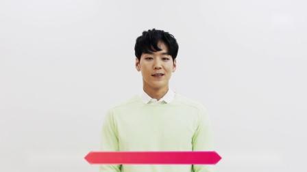 【中文字幕】韩国音乐剧演员KAI祝贺视频