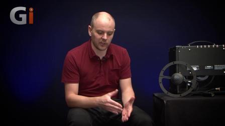 英国 INTEGRAL CLOSE MIKING 吉他音箱内置麦克风 评测