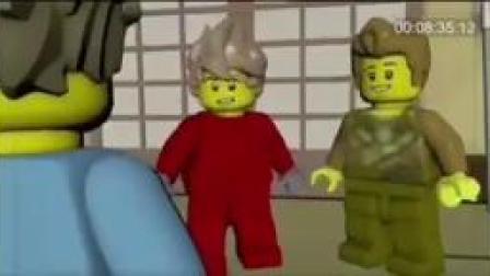 乐高幻影忍者第十季预告片服装没有印好