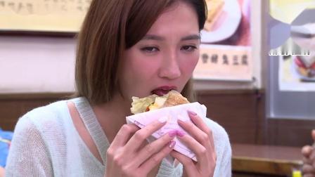 美食-超狂臭豆腐来了