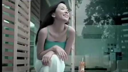 统一奶茶广告