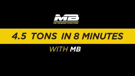 MB-L160演示