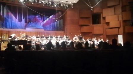 Otis Murphy奥蒂斯墨菲《托马斯协奏曲》2018萨格勒布世界萨克斯大会闭幕式现场