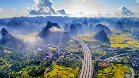 《航拍中国》主题曲 - 钢琴