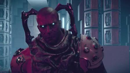 【电玩巴士】《众神:解放》新宣传片