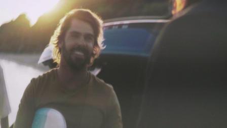 昨日保时捷Macan全球首发现场互动体验视频by《座驾car》