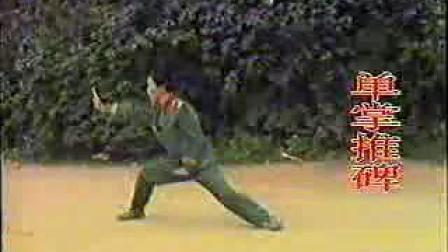 我在黑龙十八手,部队视频,里面招式狠毒,请勿练习!截了一段小视频