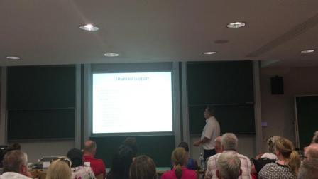 剑桥大学数学系讲座13-20180706