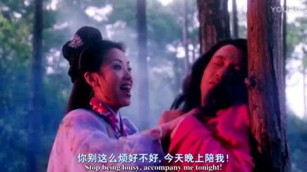 我在九星报喜粤语版截取了一段小视频
