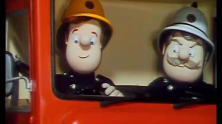Fireman Sam ready for action Dis3-Movie 4