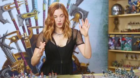 战锤西格玛时代-如何游戏-肉搏阶段