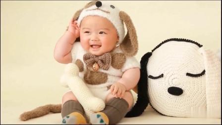宝宝百天摄影拍照教程