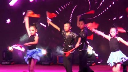 2018风陵舞蹈艺术教育  文艺汇演  《假面舞会》