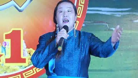 海拉苏镇庆祝建党97周年文艺演出
