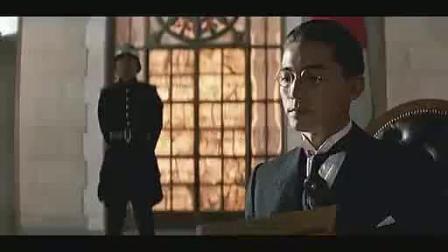 溥仪英语演讲  末代皇帝片段