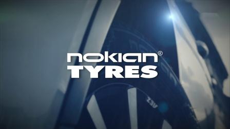 Nokian Line SUV