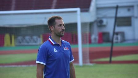 中国塞尔维亚青少年足球夏令营(宁波)