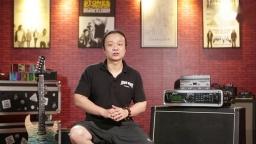 铁人音乐频道乐器测评-Tone Shifter MEGA 智能MIDI声卡