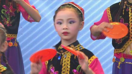 会唱歌的盘子-石泉县红舞鞋舞蹈艺术中心