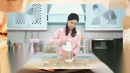 蛋糕怎么做好吃 榴莲千层蛋糕的做法 烘焙花生