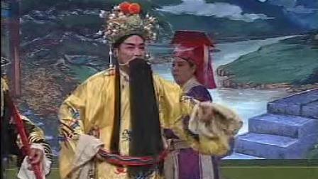 淸音戏孟姜女哭长城外传4