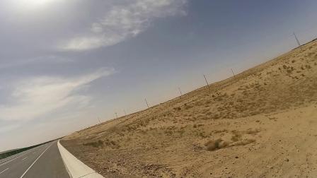 Achilles阿拉善盟沙漠骑行201805A