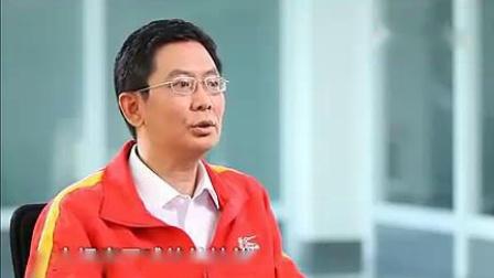 2012年凯胜羽毛球拍制作过程