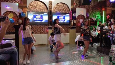 Bboom Bboom舞蹈