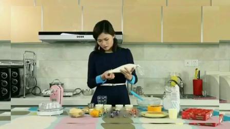 学做蛋糕视频教程 蛋糕配方大全 如何用电饭锅做蛋糕