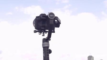 AFI PhoeniX D3 单反稳定器延时摄影使用效果