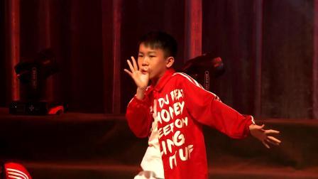 【舞蹈】少年时光-汕尾MARS舞蹈培训机构