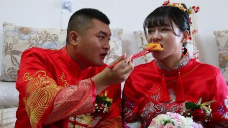7月28日婚礼快剪姜志国