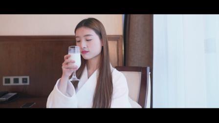 格林映画—南江大酒店宣传片
