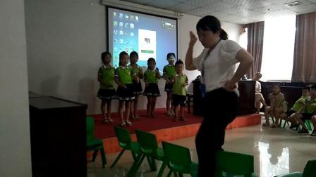 18-08-28 慧童好口才语言培训视频7
