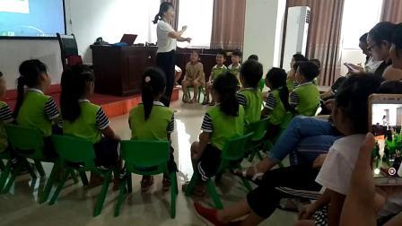18-08-28 慧童好口才语言培训视频3